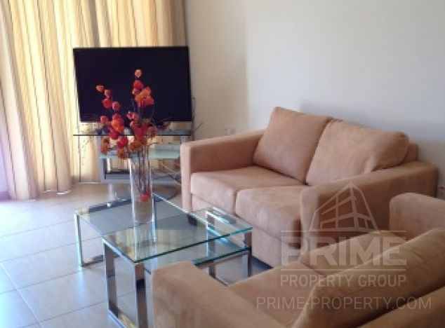 Cyprus property, Townhouse for holiday rent ID:1838