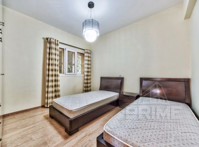 Cyprus property, Apartment for rent ID:1842