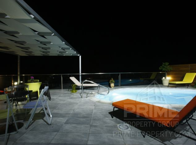 Cyprus property, Villa for sale ID:1845