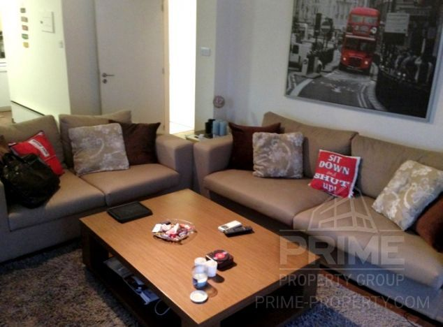 Cyprus property, Apartment for sale ID:1846