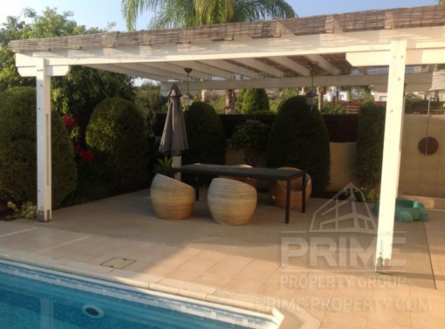 Cyprus property, Villa for rent ID:1849