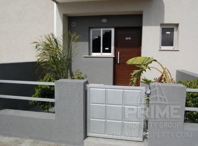 Cyprus property, Townhouse for sale ID:185
