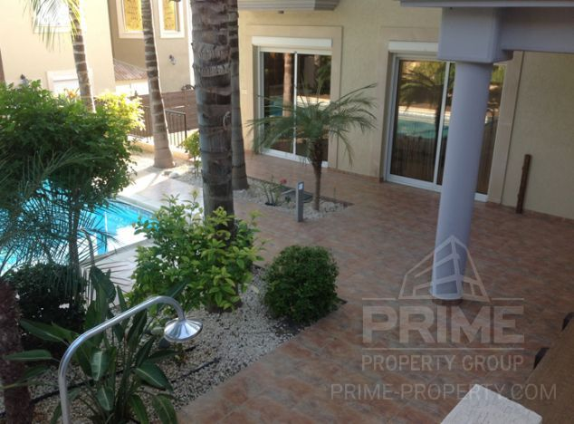 Cyprus property, Villa for rent ID:1850