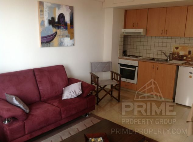 Cyprus property, Apartment for rent ID:1851