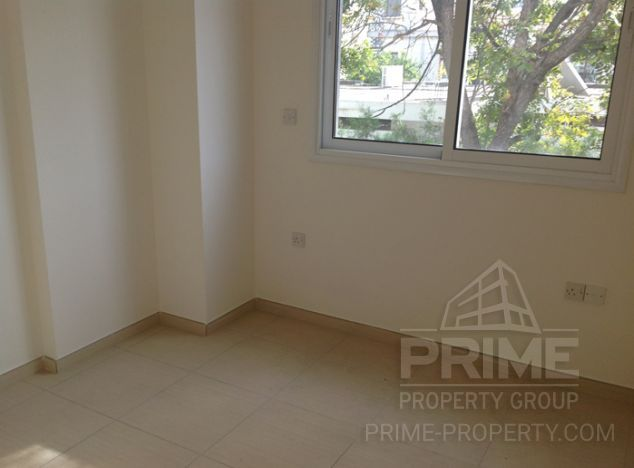 Cyprus property, Apartment for sale ID:1852