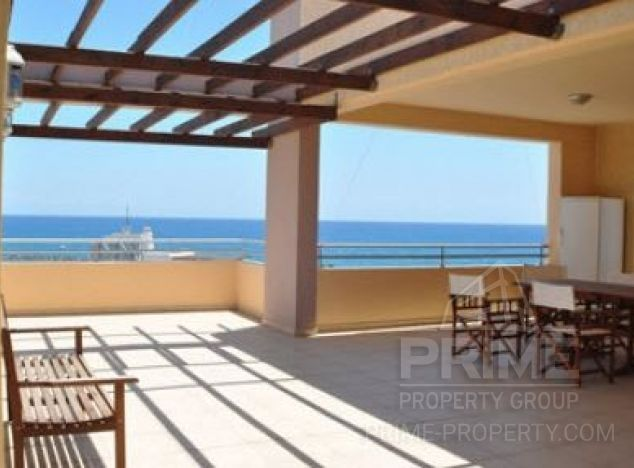 Cyprus property, Penthouse for sale ID:1856