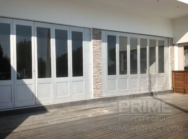 Cyprus property, Shop for rent ID:1859