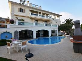 Cyprus property, Villa for rent ID:186
