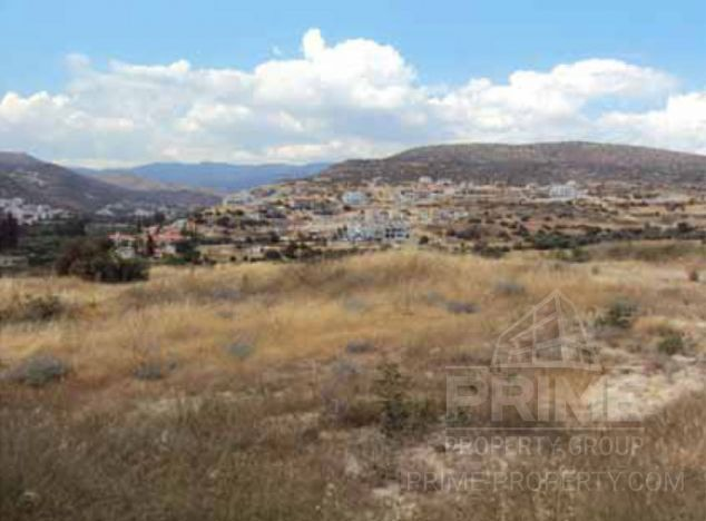 Cyprus property, Land for sale ID:1863