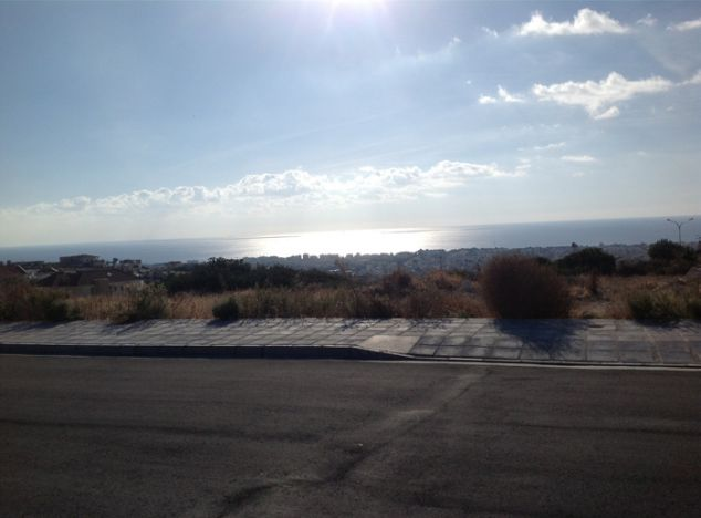 Buy Land 1864 in Limassol