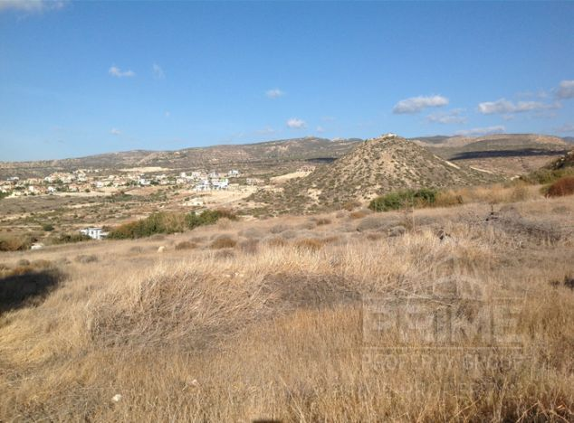 Cyprus property, Land for sale ID:1864