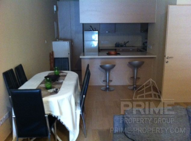 Cyprus property, Apartment for rent ID:1868