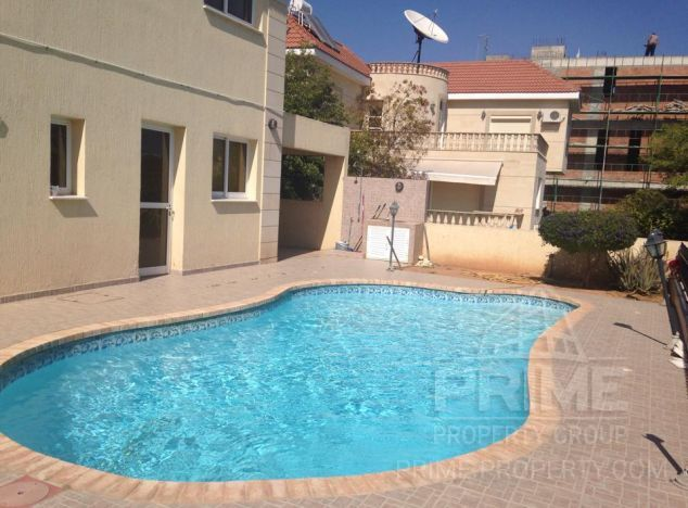 Cyprus property, Villa for sale ID:1869