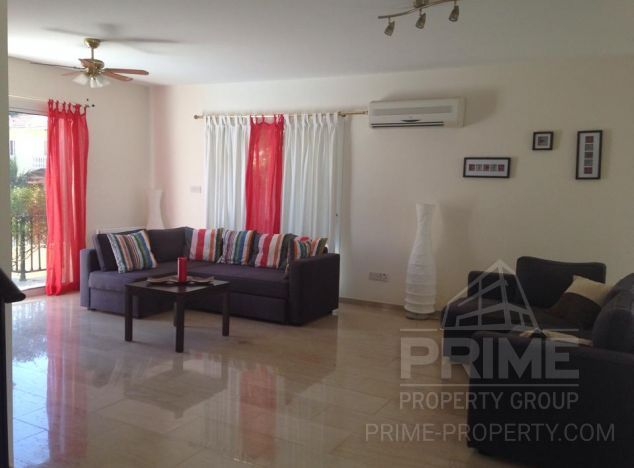 Cyprus property, Villa for rent ID:1869
