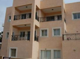 Cyprus property, Apartment for sale ID:187
