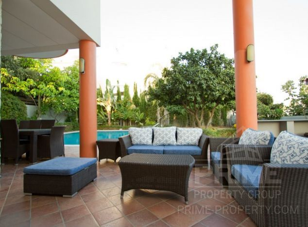 Cyprus property, Villa for sale ID:1871