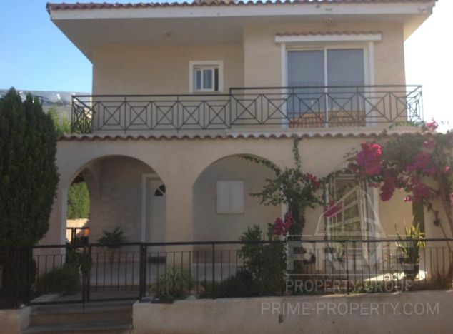 Cyprus property, Villa for rent ID:1872