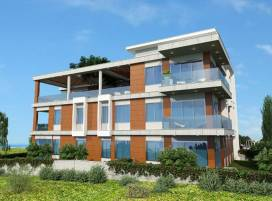 Cyprus property, Apartment for sale ID:1875