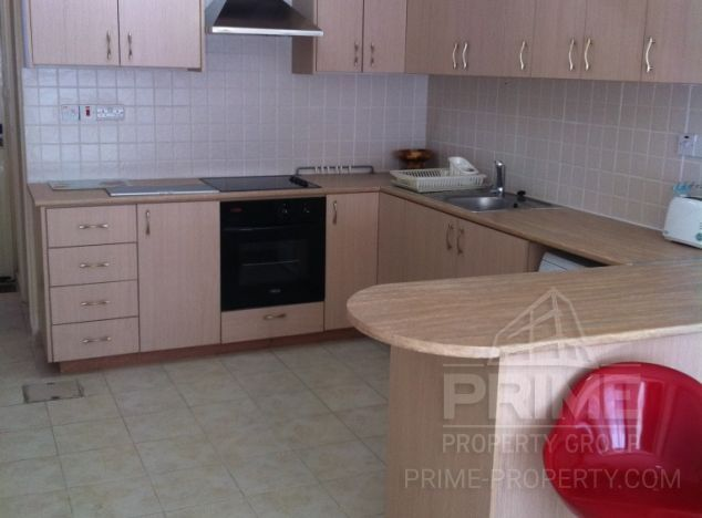 Cyprus property, Apartment for rent ID:1878