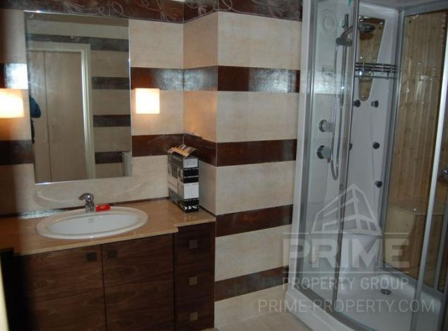 Cyprus property, Penthouse for sale ID:188
