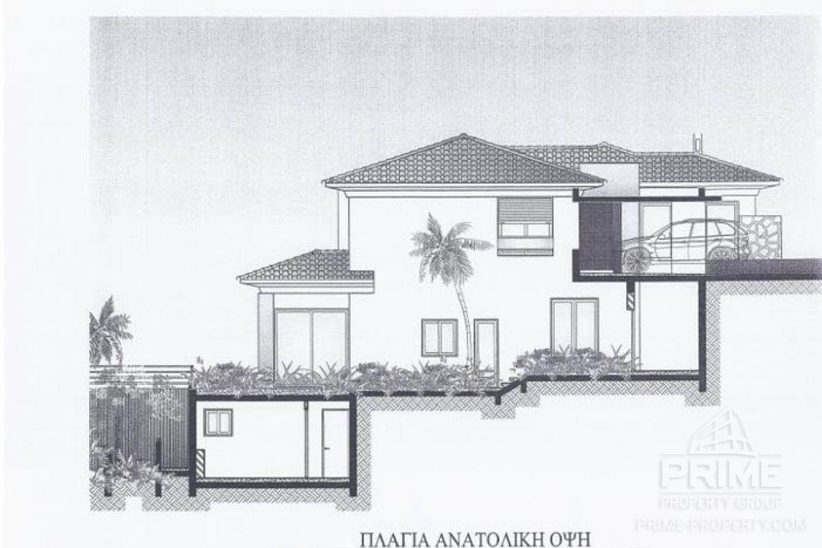 Sale of villa, 290 sq m  in area: Agia Fyla - Price: € 480,000 ID: 1880