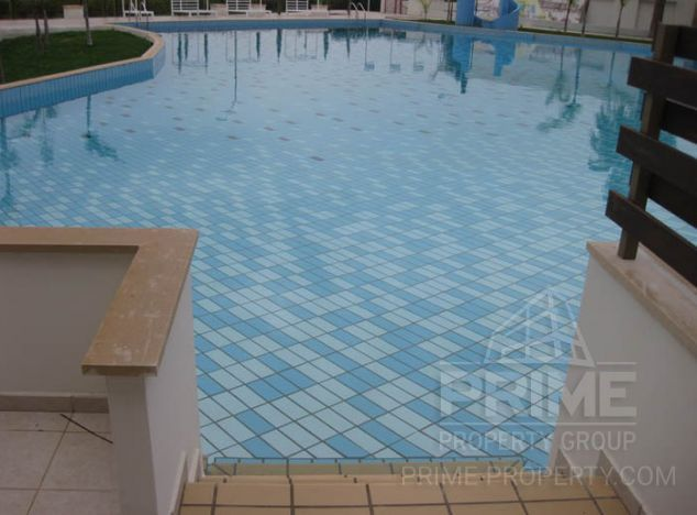 Cyprus property, Townhouse for sale ID:1883