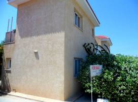 Cyprus property, Apartment for sale ID:1884