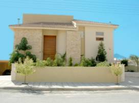 Cyprus property, Villa for sale ID:1890