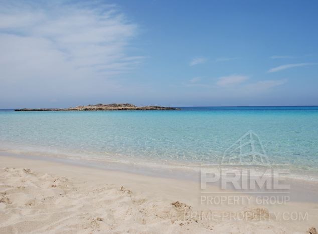 Cyprus property, Villa for sale ID:1896