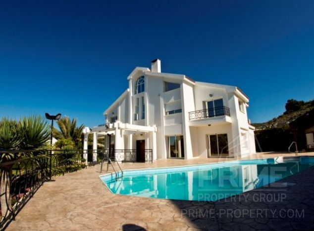 Cyprus property, Villa for sale ID:1897