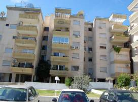 Cyprus property, Apartment for sale ID:190