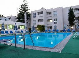 Cyprus property, Hotel for sale ID:1901