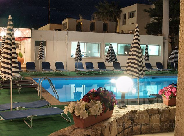 Buy Hotel 1901 in Paphos
