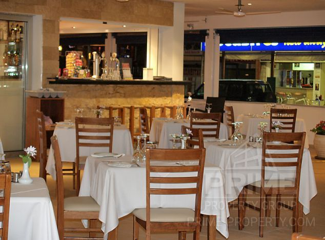 Sell Hotel 1901 in Paphos