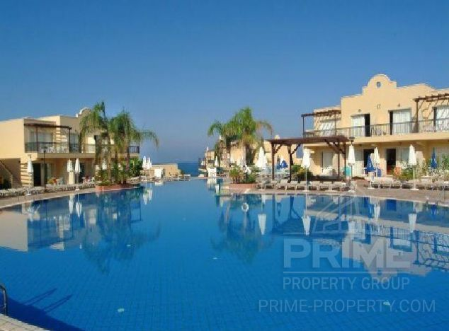 Cyprus property, Hotel for sale ID:1902