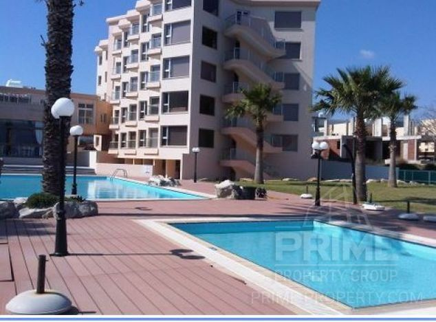 Cyprus property, Apartment for sale ID:1904
