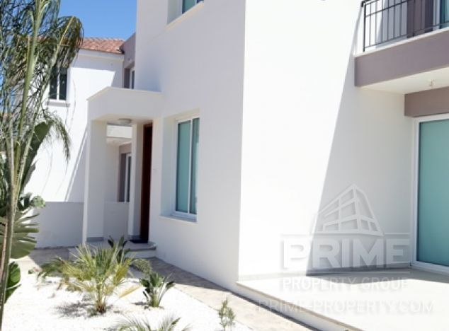 Cyprus property, Villa for sale ID:1905