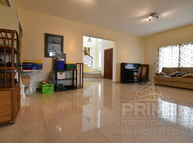 Cyprus property, Villa for sale ID:1906