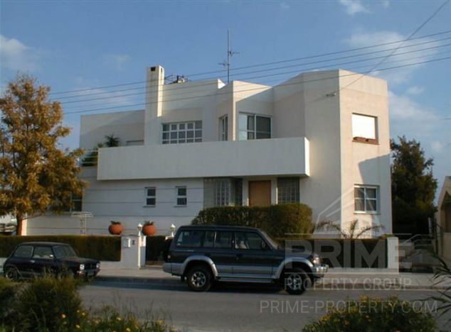 Cyprus property, Villa for sale ID:1908
