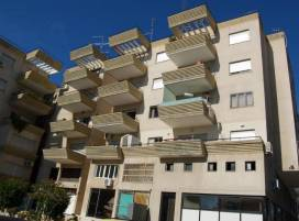 Cyprus property, Apartment for sale ID:191