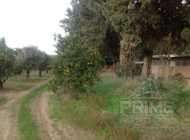 Cyprus property, Land for sale ID:1910