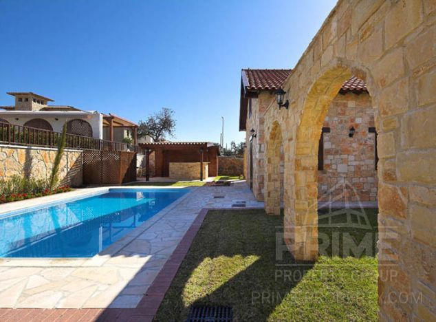 Cyprus property, Villa for sale ID:1911