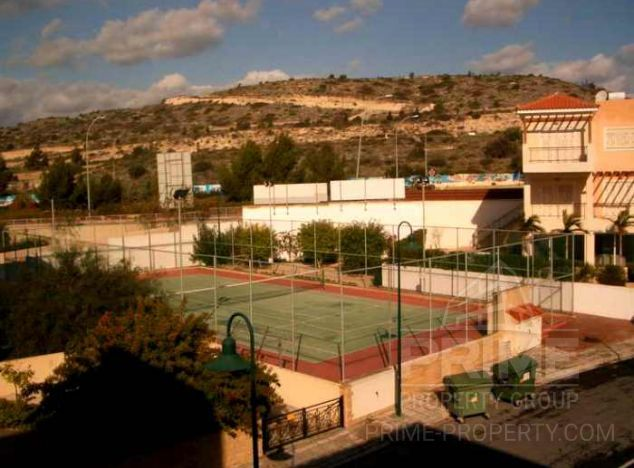 Cyprus property, Apartment for sale ID:1912