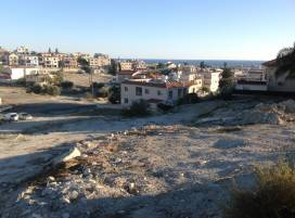 Cyprus property, Land for sale ID:1913
