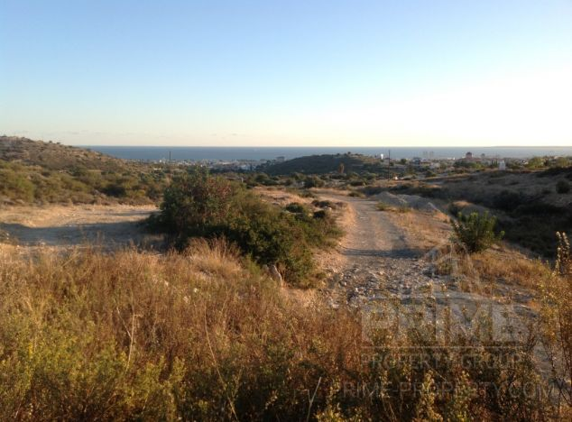 Cyprus property, Land for sale ID:1917