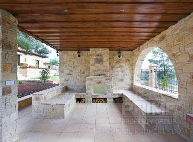 Cyprus property, Villa for sale ID:1922