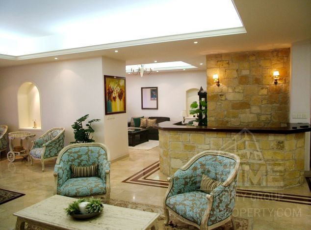 Cyprus property, Penthouse for rent ID:1923