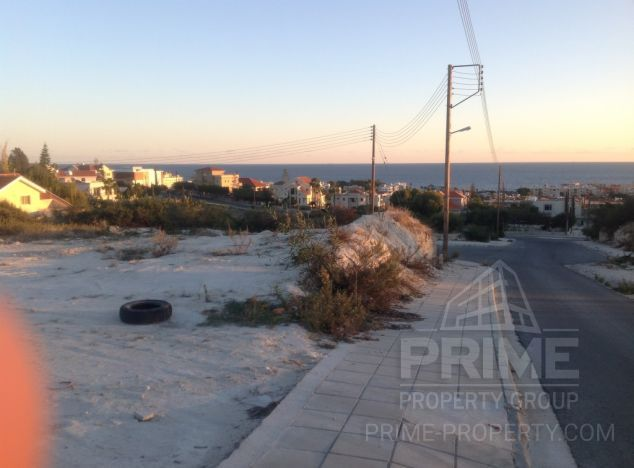 Cyprus property, Land for sale ID:1927