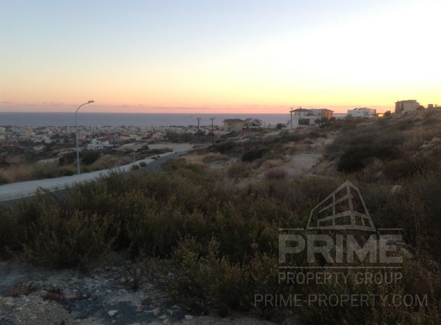 Cyprus property, Land for sale ID:1928