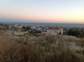 Cyprus property, Land for sale ID:1929